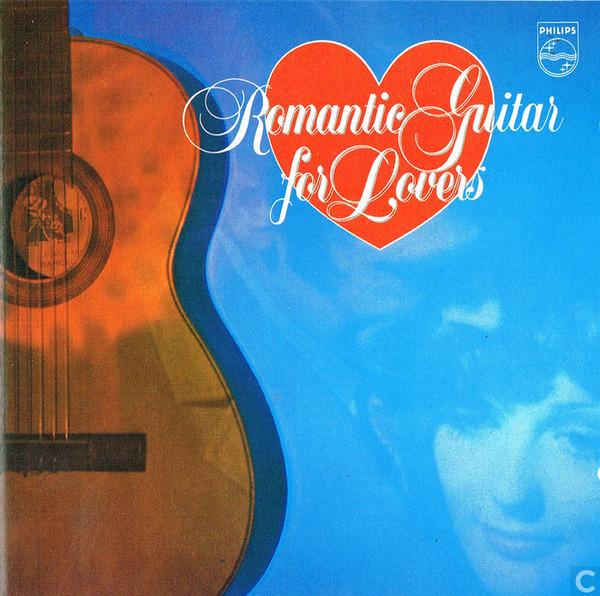 VA - Romantic Guitar For Lovers (1983)